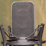 audio technica at4033a mic