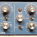 orban studio equaliser eq