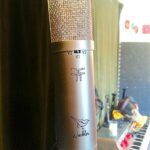 best recording studio south london neumann